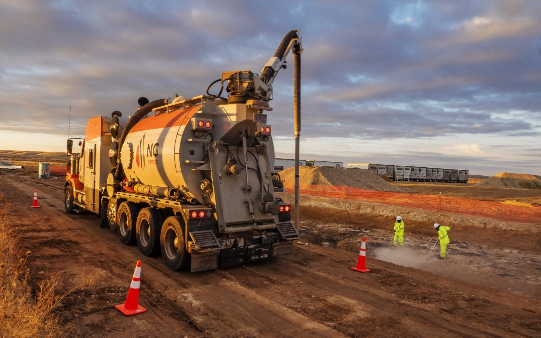 7 Reasons to Choose Hydro Excavation