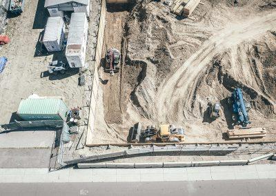 Civil contractor in Colorado