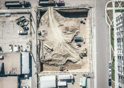civil contractor in Northern Colorado