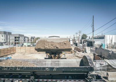 civil construction in Northern Colorado