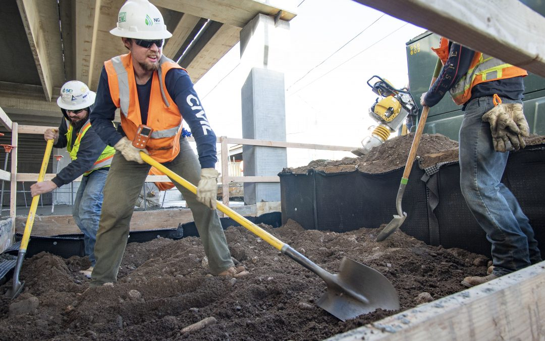 Top Questions to Ask When Hiring a Civil Construction Company